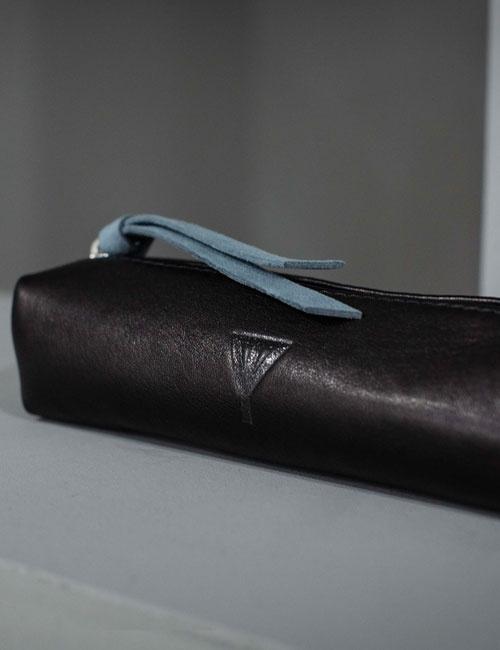 Lip Kit Bag Black