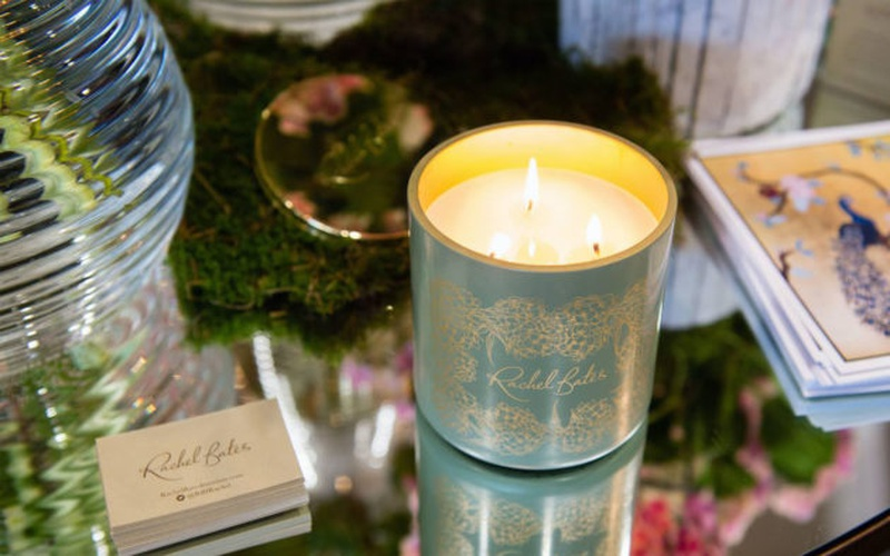 Light it Up: The Best Clean-Burning Candles