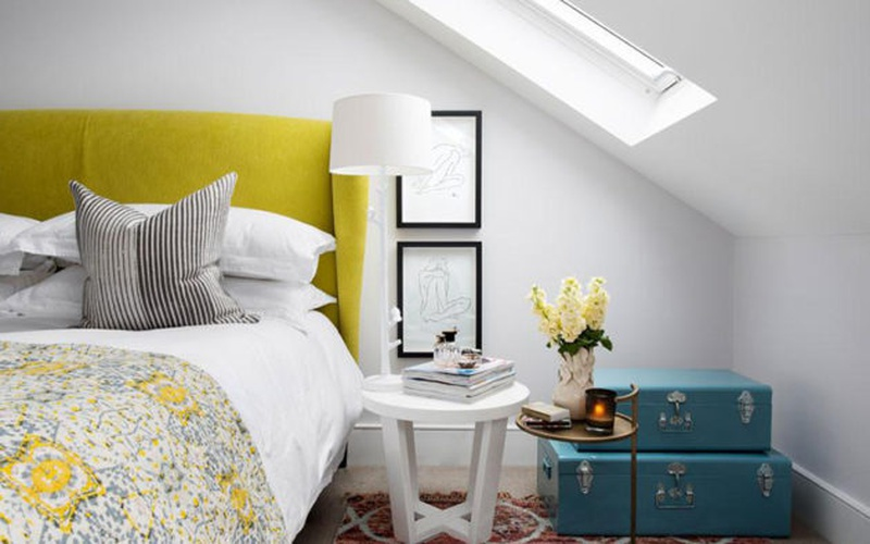 4 WAYS TO DECLUTTER YOUR SPACE