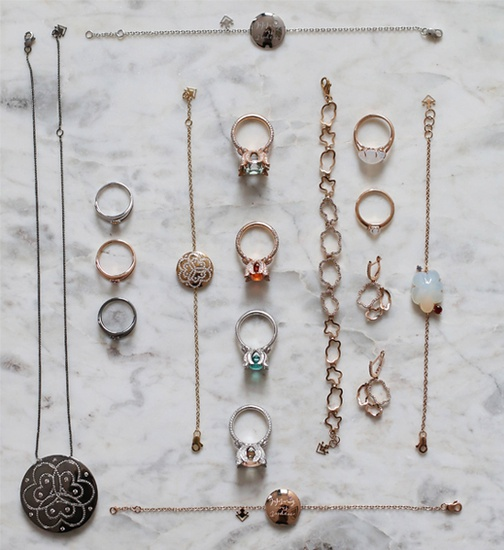 VIERI Responsible Fine Jewellery about image