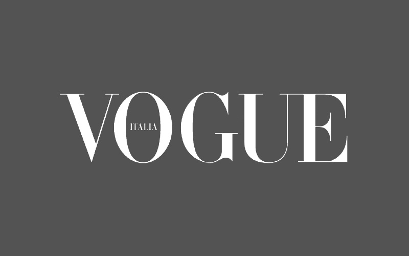 Vogue Italia: Sustainability - 5 Names to watch out for
