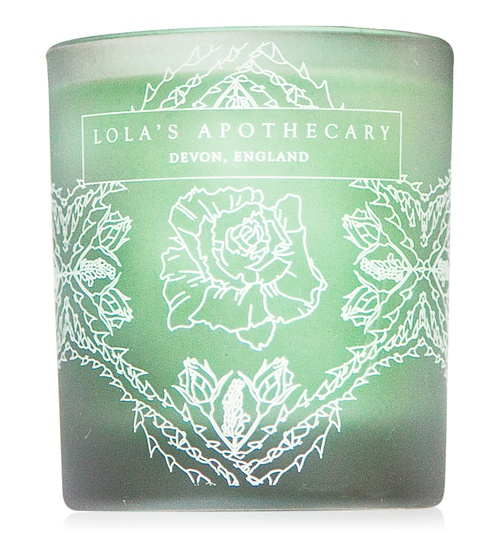 Breath of Clarity Naturally Fragrant Candle
