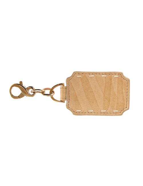 Okapi Key Ring / Beige Blesbok Beige blesbok kYRWi