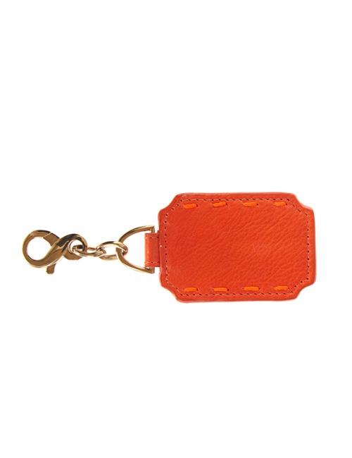 Okapi Key Ring / Tangerine Blesbok Tangerine blesbok 7V88i0