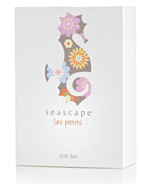 Les Petits Duo Gift Set