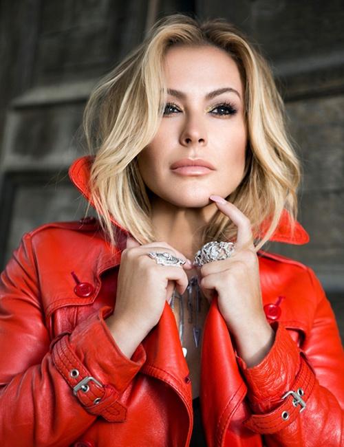Anastacia x Arctic Circle Diamonds Limited Edition Bracelet