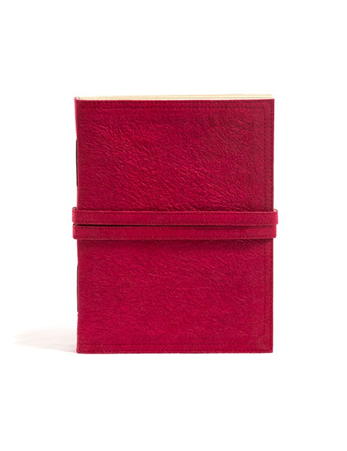Fuchsia Kalanti Travel Journal