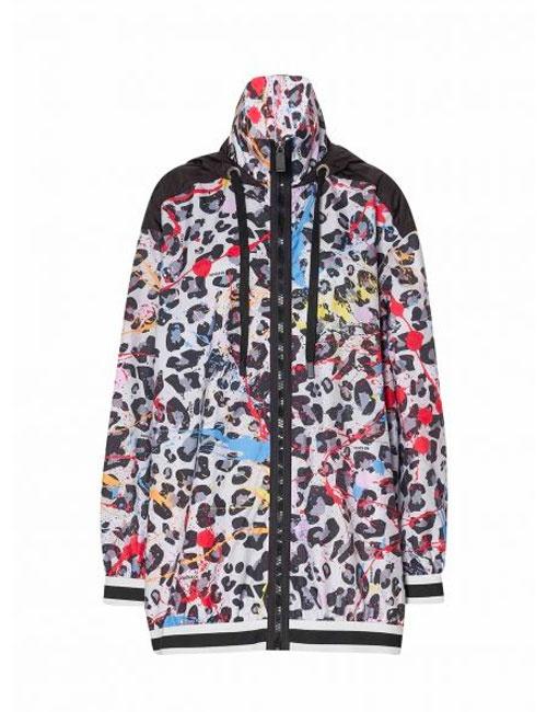Leopaki Kaunana jacket