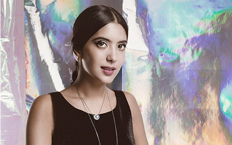 Five Minutes with Noor Fares: Inspired, Impactful Jewellery