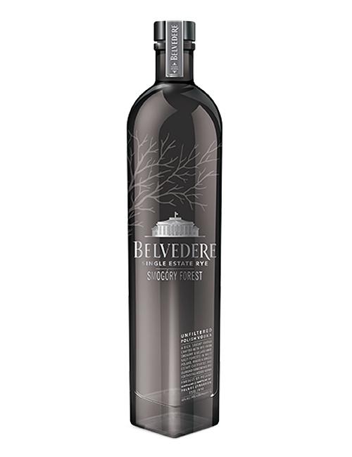 Single Estate Rye Vodka Smogory Forest
