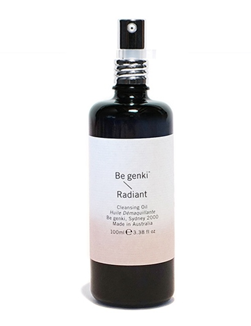 Radiant Cleansing Oil