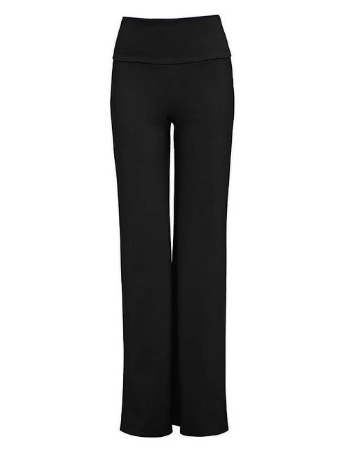 Anya Tuxedo Style Trousers