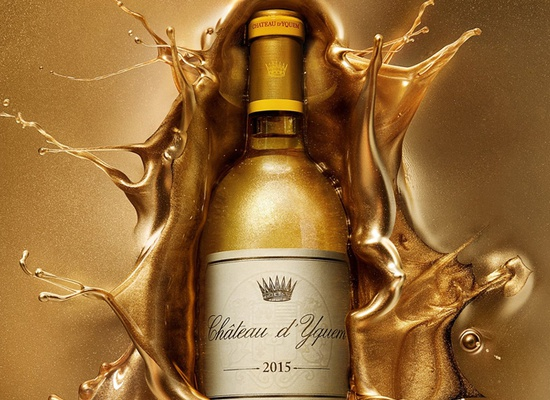 Chateau d'Yquem hero image
