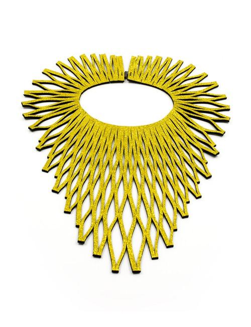 Luminous - Yellow