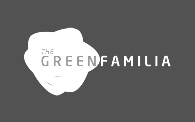 April 2015 Green Familia