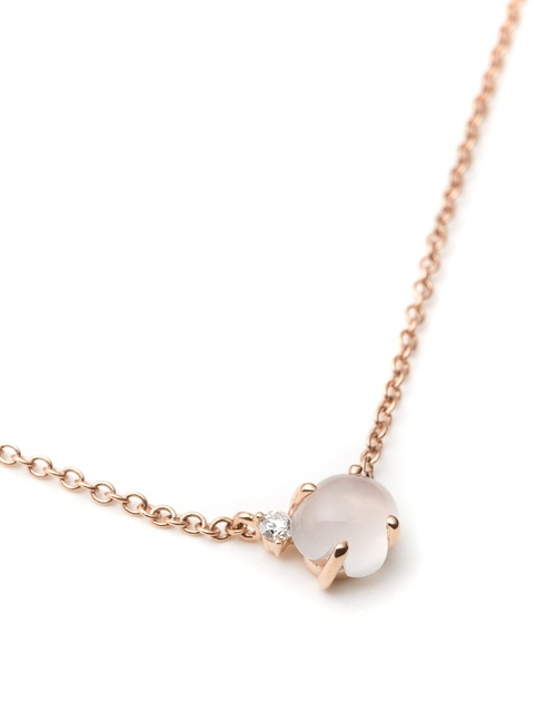 Tiny Clouds Collection Necklace