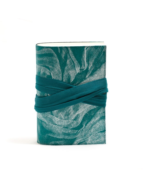 Teal Chime Journal