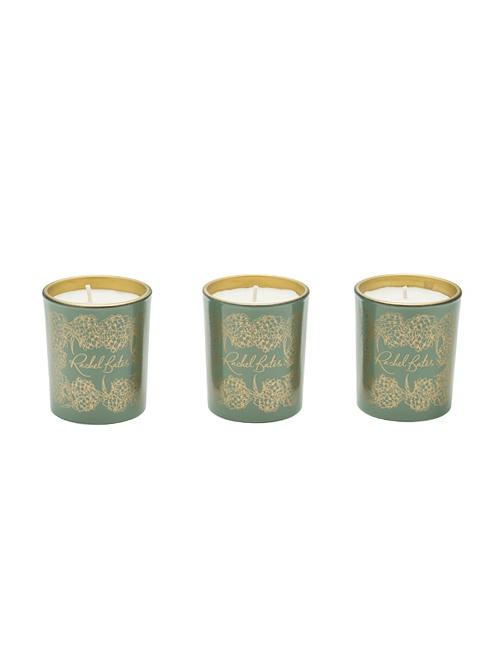 Botanical Candle - Mini Set