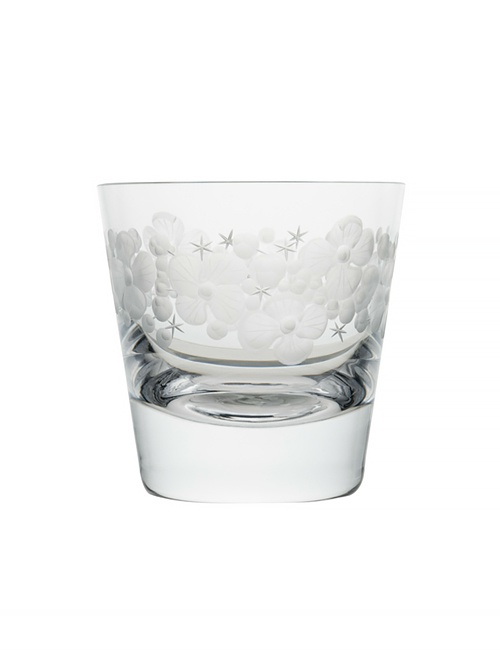 Tallulah Tipple Glass - Clear