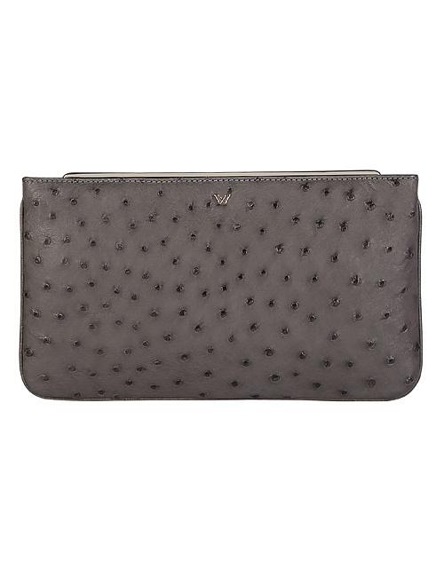Dhara - Ostrich Grey