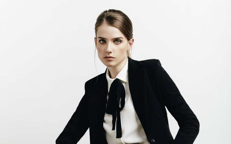 Hardworking Trousers: A Style Edit for the Modern Woman