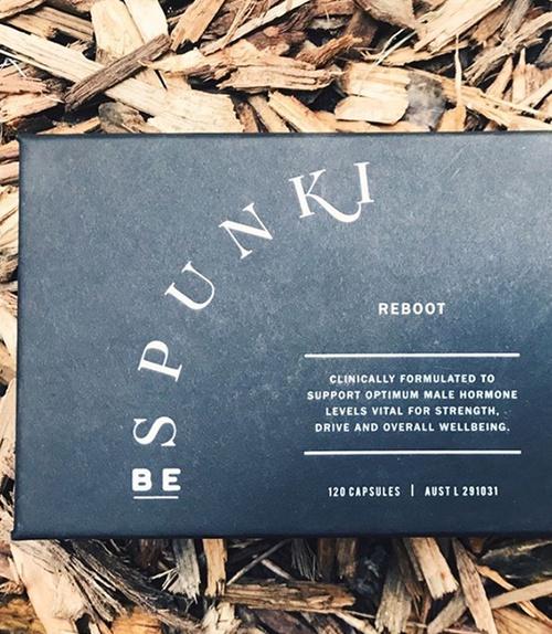Be Spunki Reboot