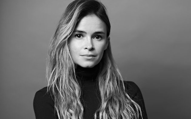 Miroslava Duma Talks Sustainable Tech & The Future of Fashion