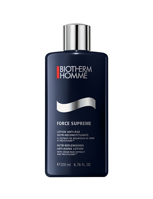 Homme Force Supreme Lotion