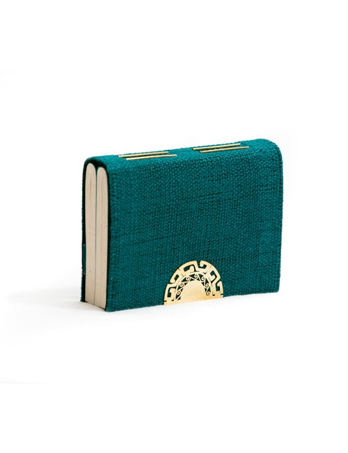 Teal Salinar Journal