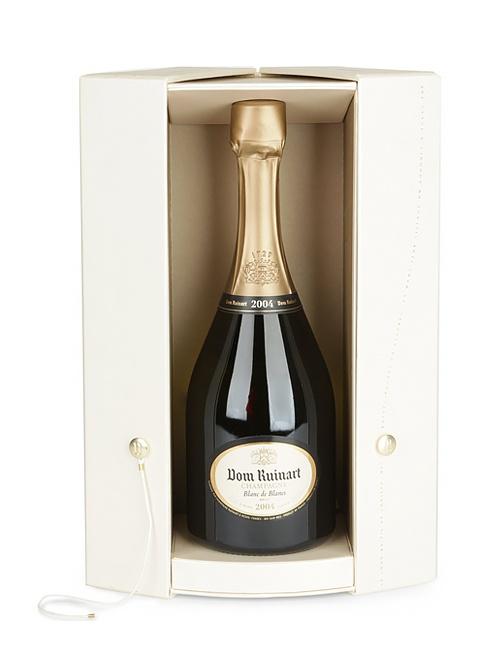 Dom Ruinart Champagne 04 750ml
