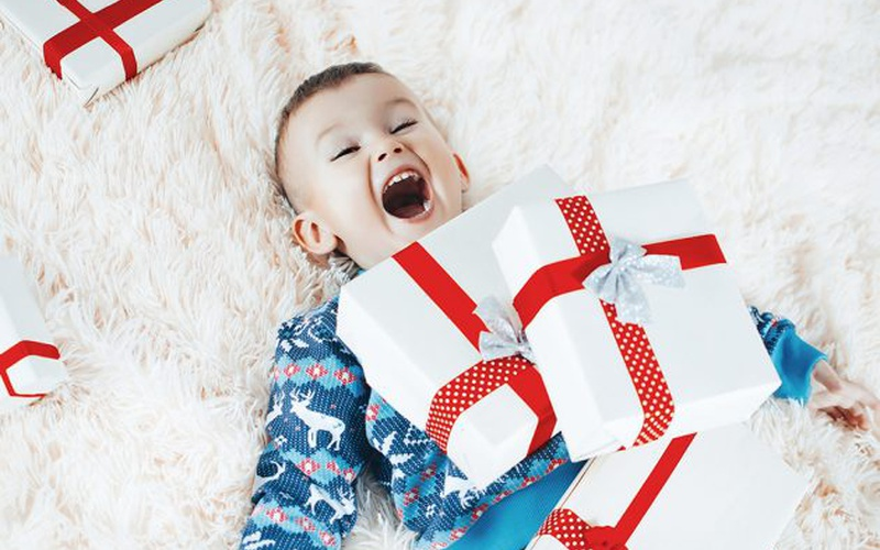 Our Favourite Eco-Friendly Gifts for Kids
