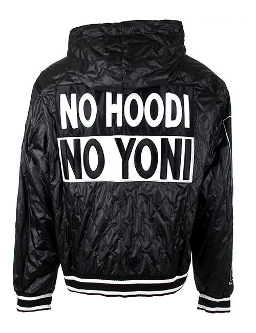 Men's No Hoodi No Yoni Limited Edition
