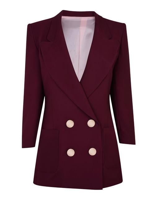 Austeja Jacket