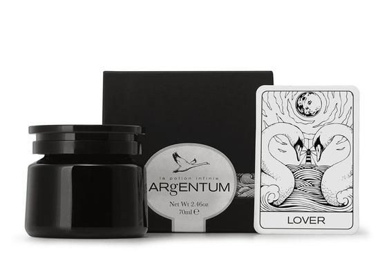 ARgENTUM apothecary hero image