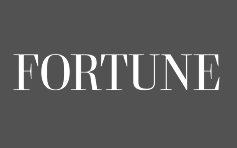 August 2015 Fortune