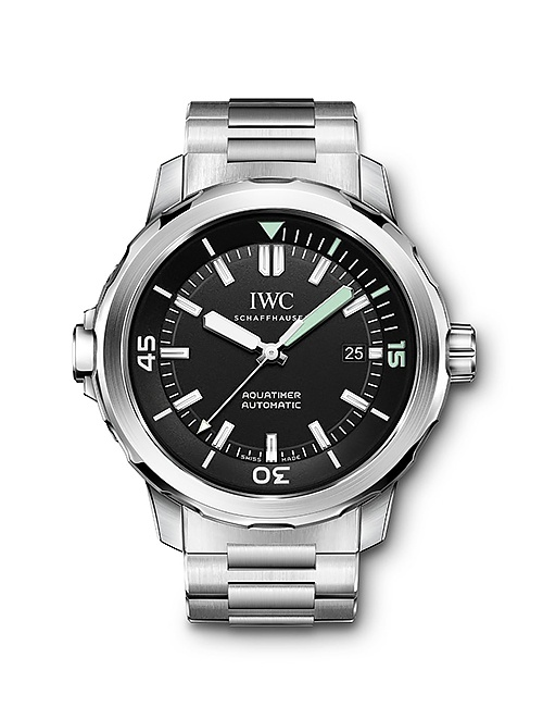 Aquatimer Automatic Watch