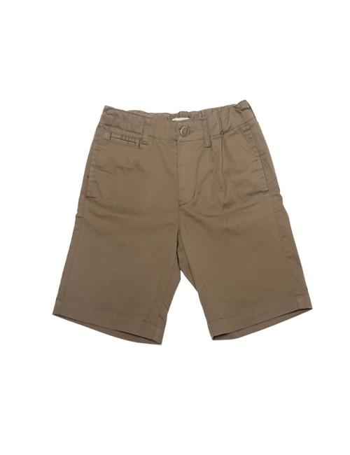 Crusoe Bermuda Shorts