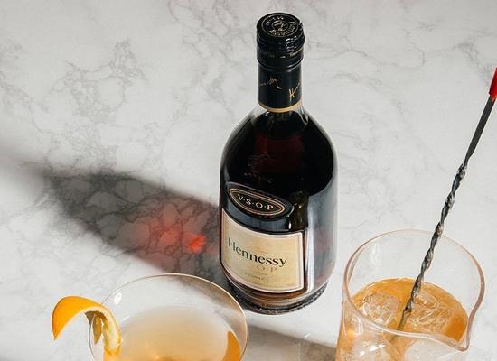Hennessy hero image