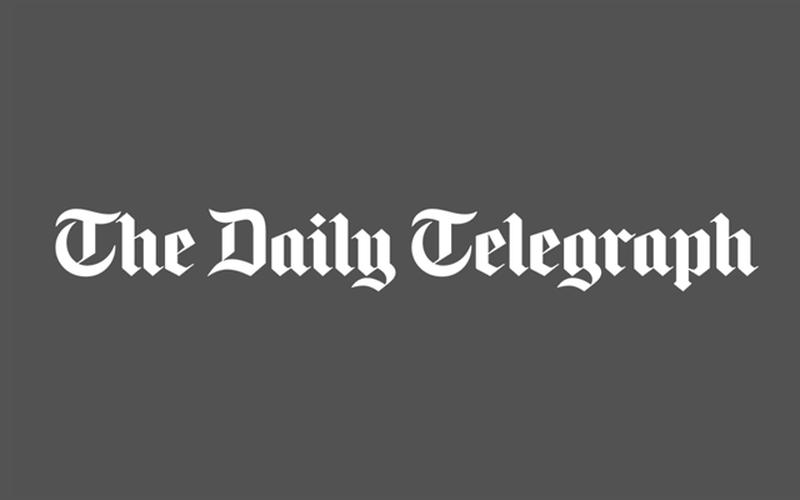 2014 Daily Telegraph