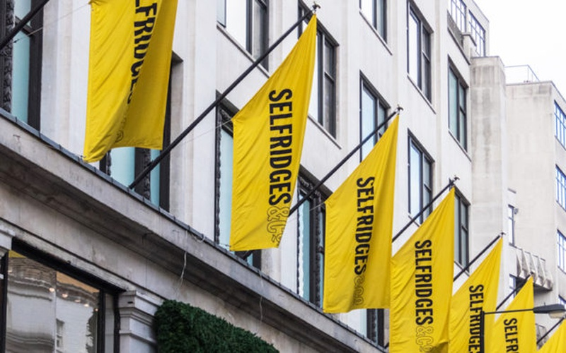 In the News: Selfridges to cut plastic waste as consumers support eco-aware businesses