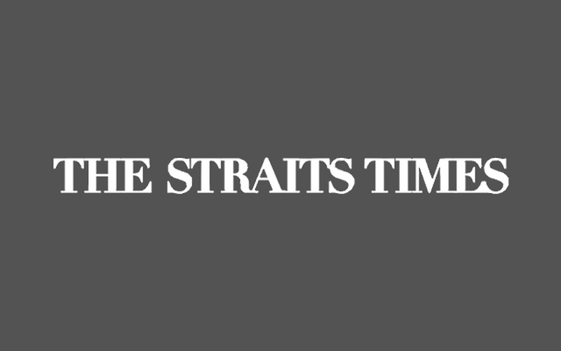 The-Straits-Times-Why-Green-is-the-new-Black