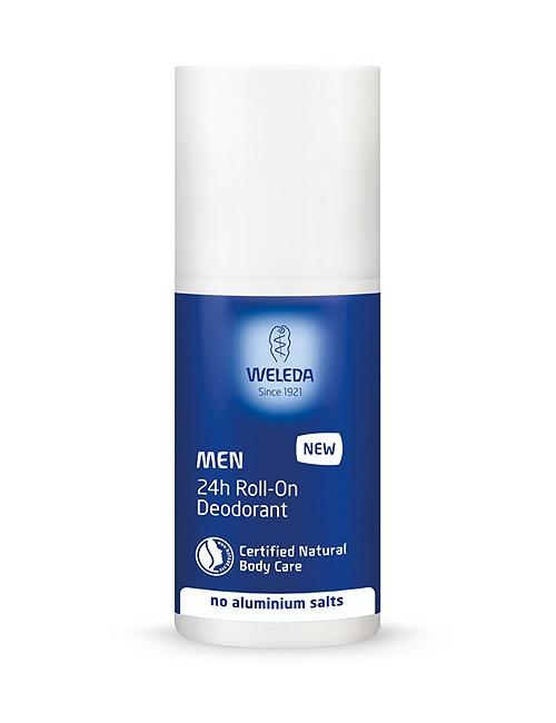 Men's 24 Hr Roll-On Deodorant