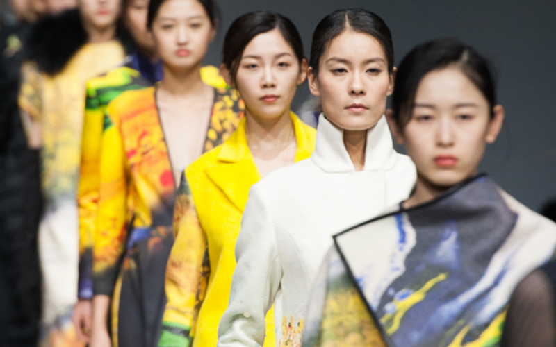 In the News: How Western fashion brands can succeed in China