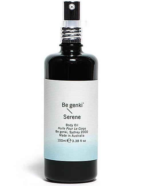 Serene Body Oil