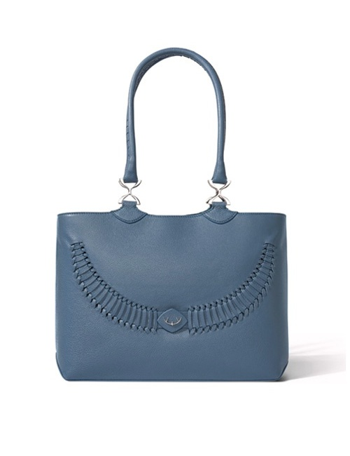 WAVE | Tote | Storm Blue | Base model