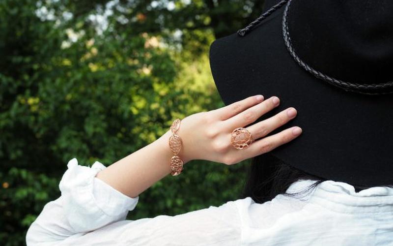 The Gold Jewellery Edit