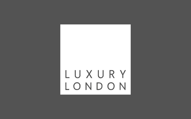Luxury-London-Green-is-the-new-black