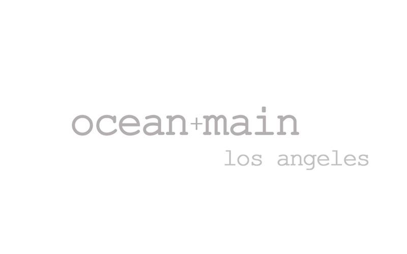 ocean + main