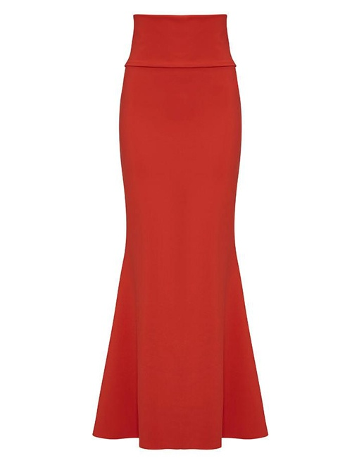 Amata Full Length Skirt