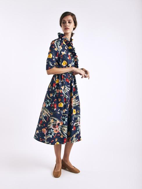 Dalia Floral Dress